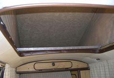 VW T25 Reimo Camper Van 1987 interior (6) | Flickr - Photo Sharing! Vw T3 Camper, Camper Van, Kombi Interior, Van Life, Motorhome, Volkswagen, Honduras, Image Search, Vans