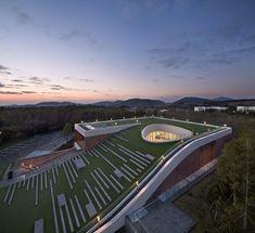 """Nove Pontes """"The Forum"""" / D·Lim Architects"""