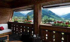 View the full picture gallery of The Alpina Gstaad Andermatt, Chou Rave, Portal, Hotels, Das Hotel, Companion Planting, Rental Property, Interior Exterior, Nice View