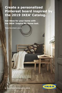 09b84e68f08 Ideas just for you from the 2019 IKEA Catalog.