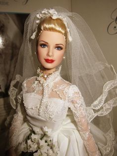 Princess Grace Kelly : The Bride