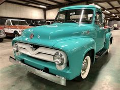 1955 Ford F100 for Sale   ClassicCars.com   CC-997451 Concord North Carolina, 1956 Ford Pickup, Ford Trucks, Cars, Vehicles, Autos, Car, Car, Ford