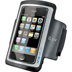 Armband With Built-In Nite-Glo Reflector For iPhone? 3G And iPod? touch 2G/3G/4G Armband With Built by iLuv. $32.25. Brand Name: iLuv Mfg#: CA0824. This product may be prohibited inbound shipment to your destination.. Residents of CA, DC, MA, MD, NJ, NY - STUN GUNS, AMMO/MAGAZINES, AIR/BB GUNS and RIFLES are prohibited shipping to your state. Also note that picture may wrongfully represent. Please read title and description thoroughly.. Shipping Weight: 0.20 lbs....