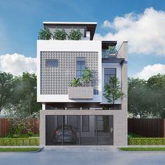 "Check out this @Behance project: ""Villa H"" https://www.behance.net/gallery/49281835/Villa-H"