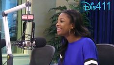 Video: Coco Jones Chatted With Candice Of Radio Disney About Her Holiday Secrets