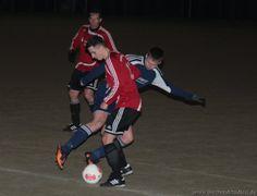 http://www.westendstadion.de 11. Feb 2014 Preussen Eberswalde - Stahl Finow 6-0