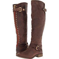 Steve Madden Lynet -- boots! Love!