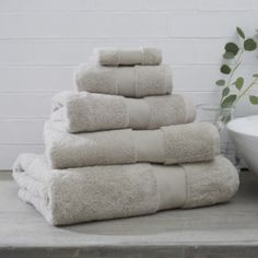 Envelop yourself in super-soft comfort with luxury Egyptian cotton towels from The White Company. Shop our high-quality and plush to touch towels online today Egyptian Cotton Towels, Bath Sheets, The White Company, Good Housekeeping, Home Decor Shops, Bathroom Towels, Ivory White, Best Sellers, Home Accessories