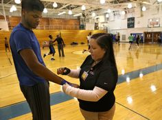 University Hospitals levels the playing field by providing Athletic Trainers to schools. http://www.cleveland.com/healthfit/index.ssf/2015/12/university_hospitals_levels_the_playing_field_by_providing_athletic_trainers_to_cleveland_schools.html