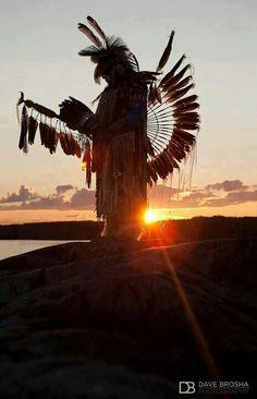 Lakota indian