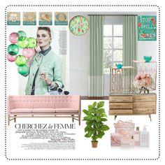 """Cozy home"" by tateshka-cool ❤ liked on Polyvore featuring interior, interiors, interior design, home, home decor, interior decorating, Fatboy, Diane James, &Tradition and La Femme"