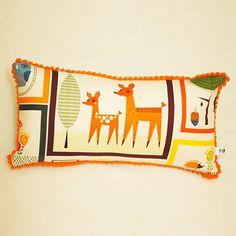 Almohadón Bambi $94