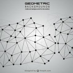 molecules graphics - Szukaj w Google