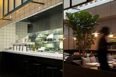 Manger Restaurant, Paris 6