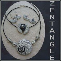 Zentangle - Créa'Sofimo