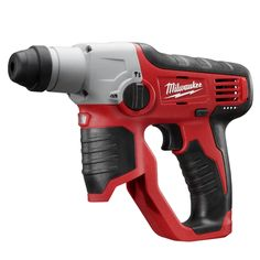 """2412-20 M12 1/2""""Sds Rotary Hammer Tool Only"""