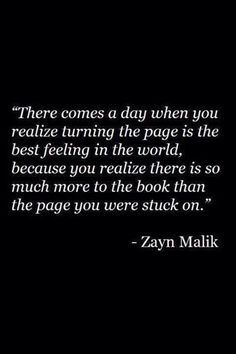 BABY--------- I'm stuck and ready to turn the page if I find you waiting for me.