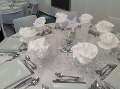Table des invites