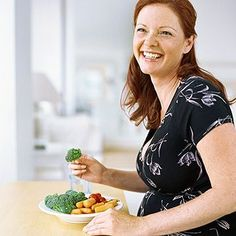 Folate, or folic acid, is an important nutrient for a healthy pregnancy, so add these foods, plus a prenatal vitamin, to your diet to ensure you're ge