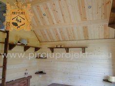 http://www.pirciuprojektai.eu/ Medines lentynos