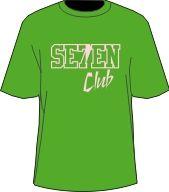 7/SEVEN CLUB - perfection!