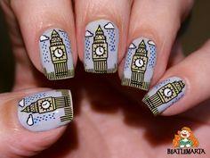 MoYou - Scandi Collection - 03 Nail Stamping, Nail Art, Nails, Collection, Finger Nails, Ongles, Nail Arts, Nail Art Designs, Nail