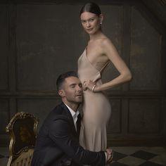 Adam Levine and Behati Prinsloo ultimate power couple