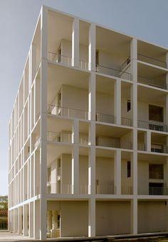 Rosamaria G Frangini   Architecture Facades   CLEMENT VERGELY ARCHITECTES