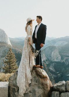 Floral Lace Open Back Wedding Dress Long Sleeve Wedding Open Back Wedding Dress, Long Wedding Dresses, Elope Wedding, Boho Wedding Dress, Dream Wedding, Hip Wedding, Forest Wedding, Woodland Wedding, Wedding Reception