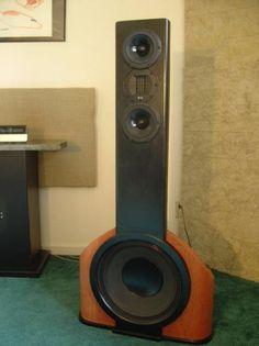 DIY Loudspeaker Pics