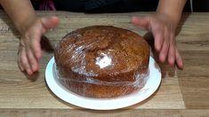 BIZCOCHO DE ZANAHORIAS O CARROT CAKE - Loli Dominguez Carrot Cake, Deli, Carrots, Cake Recipes, Recipies, Pudding, Cake Receta, Sweet, Desserts