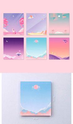 wallpapers korean wallpaper for phone ; Small Canvas Paintings, Easy Canvas Art, Small Canvas Art, Cute Paintings, Easy Canvas Painting, Mini Canvas Art, Moon Painting, Pink Painting, Indian Paintings