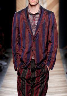 Bottega Veneta S/S 2016 Menswear Milan Fashion Week
