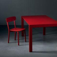 Tavolo allungabile First - design Oggimai Studio – Miniforms