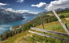 Norddalsfjord, Norway