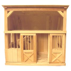 Breyer horse stables - during my horse phase, I thought I could be a jockey!