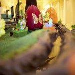 فندق والدورف أستوريا رأس الخيمة يحتفل بعيد الفصح مع أروع العروض