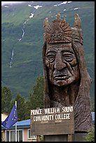 Indian Head, Valdez, Alaska