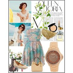 """""""Sunny day"""" by oxette-romania on Polyvore"""