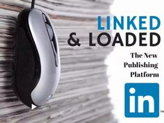 Our resident LinkedIn influencer Tim Dolan was extended the opportunity to use LinkedIn's Publishing Platform.  Are you connected with him? You should be, he is kind of a big deal.  Decklan Group economic development social media consulting minnesota mn econdev linkedin