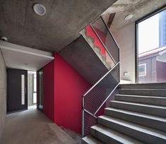 Gallery of Sinsa-dong Office Complex / JMY architects - 9