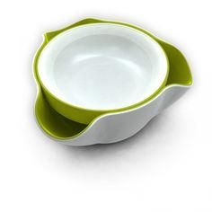 Joseph Joseph Double Dish™   Two-tier Snack bowl $20
