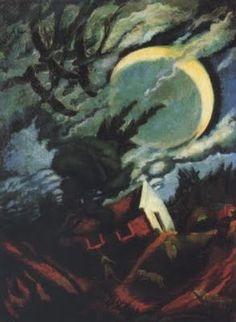 José Cúneo Perinetti. Aprendí a ver la luna gracias a él...