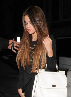 ♥  Selena Gomez Hair How To Attract Selena Gomez  | Hair Way To Heaven