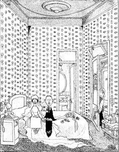 """Gente les dejo las imágenes que salen el el libro """"Si... cariño"""" de Quino, publicado en 1987. Todas hacen referencia a las relaciones de parejas, muy buenas la verdad. Les dejo el post......"""