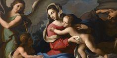 Vittorio Sgarbi ha annunciato a Roma la grande mostra di Perugia