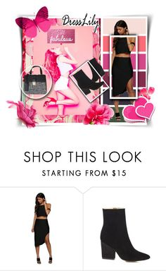 """""""Dresslily 12"""" by saaraa-21 ❤ liked on Polyvore featuring dresslily"""