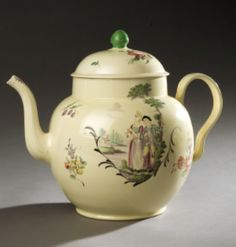 Staffordshire late 1700s