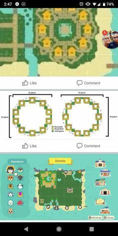 Animal Crossing Guide, Animal Crossing Villagers, Types Of Animals, Cute Animals, Island Theme, Happy Home Designer, City Folk, Island Design, Qr Codes