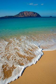 La Graciosa, Lanzarote